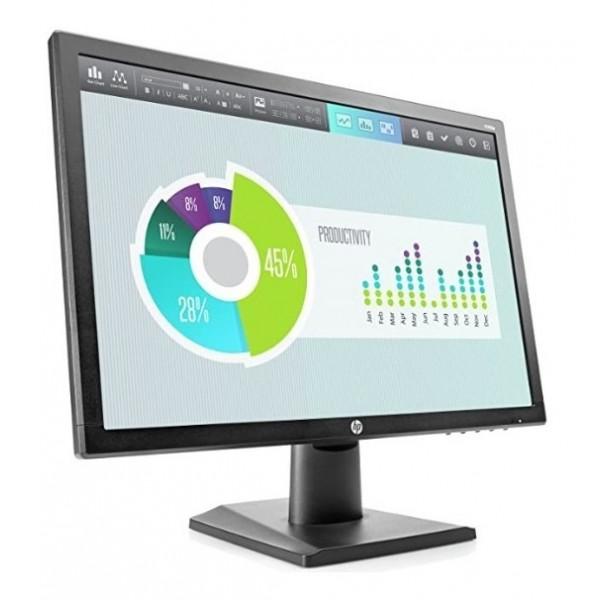 Monitor HP 19.5 Pulgadas P204V