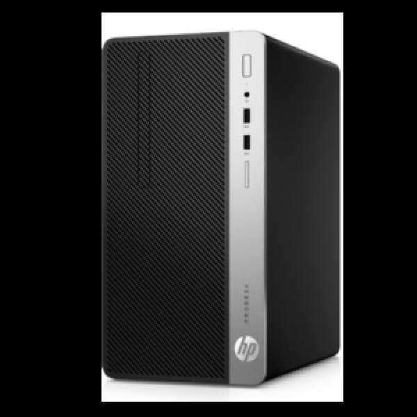 Computador HP ProDesk 400 G6 Mini Torre Intel Core i7