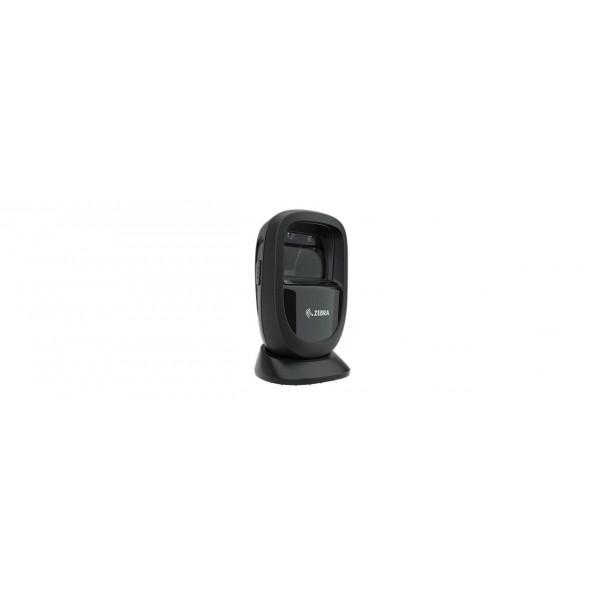 Escáner de código de barras Zebra DS9308-SR Negro