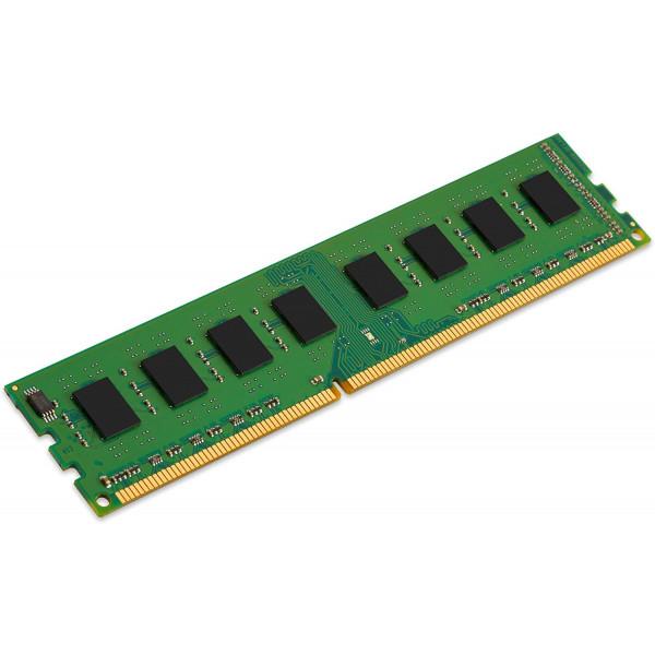 Memoria 4GB 4GB Module - DDR3 1600MHz Non-ECC, CL11, 1R, X8, 1.5V, Unbuffered, DIMM, 240-pin