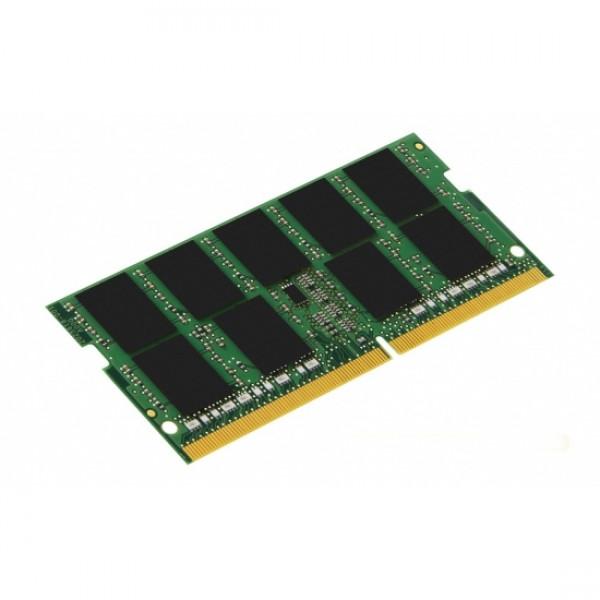 Memoria Kingstone 4GB DDR4 2666MHz SODIMM