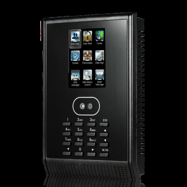 Terminal biométrica ZKTeco KF160
