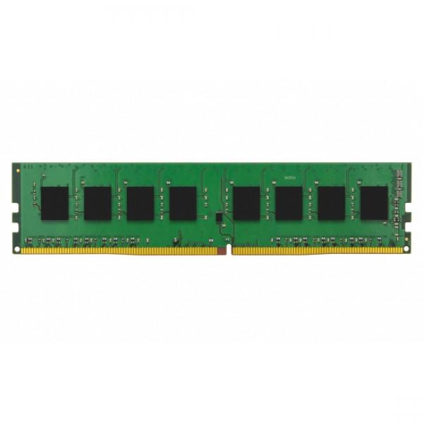 Memoria RAM 8GB DDR4 Kingston DIMM sin ECC 2,666 mHz