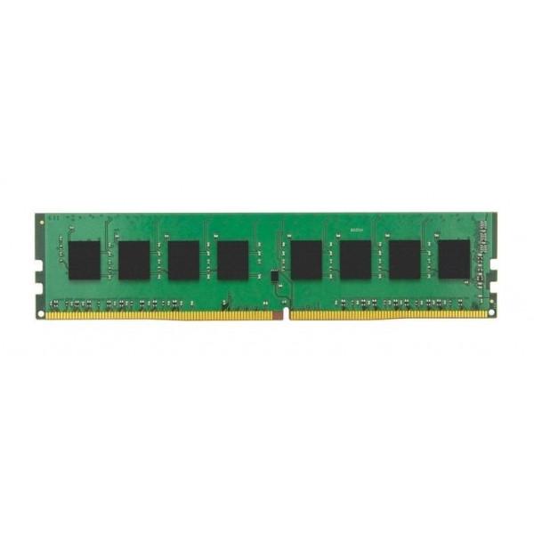 Memoria RAM Kingston 4 Gb 2400Mhz Ddr4 Non-Ecc Cl17 Dimm 1Rx16