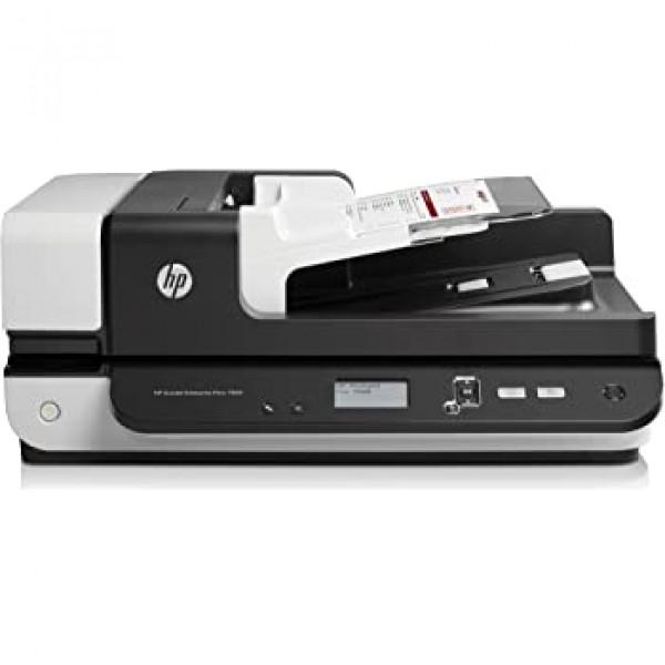 Escáner HP ScanJet Enterprise Flow 7500