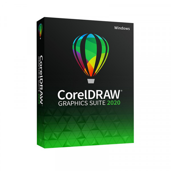 Coreldraw Graphics Suite 2020 Education Mac 1 año (Mac) (251+)