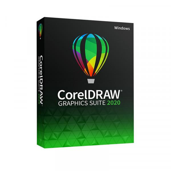 CorelDRAW Graphics Suite Education 1 año de mantenimiento de CorelSure (MAC) (51-250)