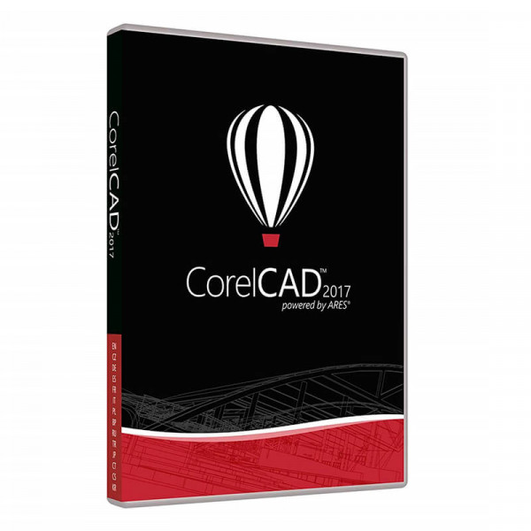 Dentro de CorelCAD - libro de referencia
