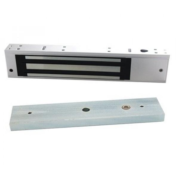 Cerradura electromagnética ZKTeco LM-2802 280Kg