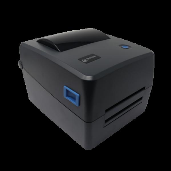 Impresora De Tranferencia Térmica Y Termico Directo De Etiquetas Ltt204