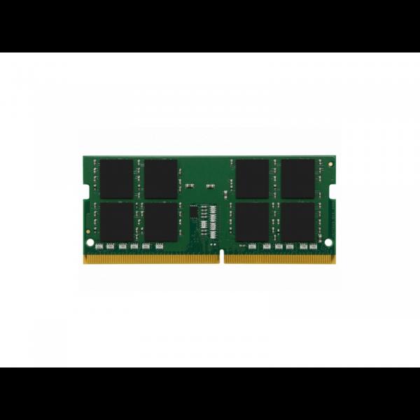 Memoria RAM Kingston 4GB DDR4 3200 MHz SODIMM
