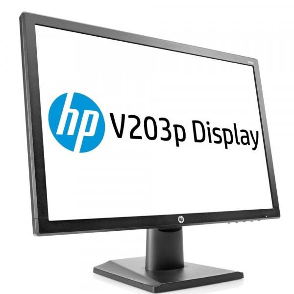 Monitor Hp V203P 19,45 Pulgadas LED