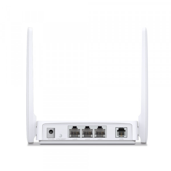 Módem Mercusys  router inalámbrico N ADSL2 + de 300 Mbps