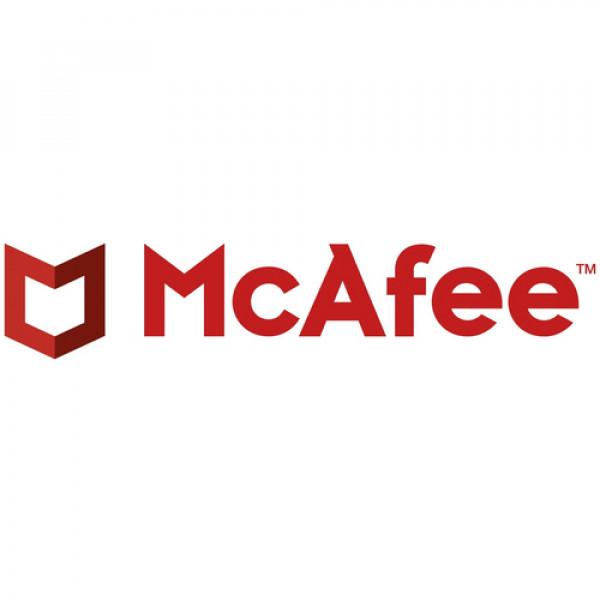 Modulo McAfee Advanced RMA Hardware Support - contrato de servicio ampliado - 1 año