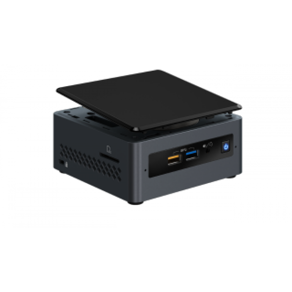 Mini PC Intel NUC June Canyon Intel Celeron