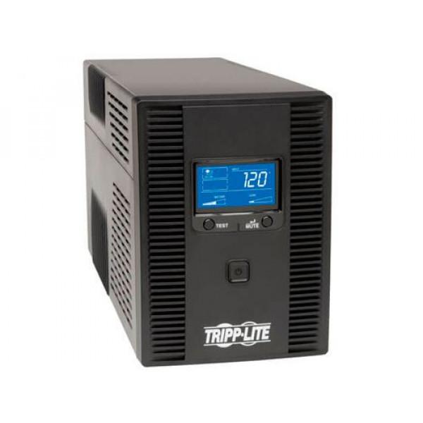 UPS Tripplite interactivo en torre de 120V, 1500VA