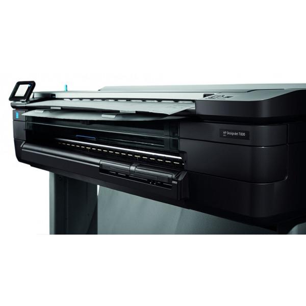 Impresora Gran Formato Multifuncional HP Designjet T830 MFP 36