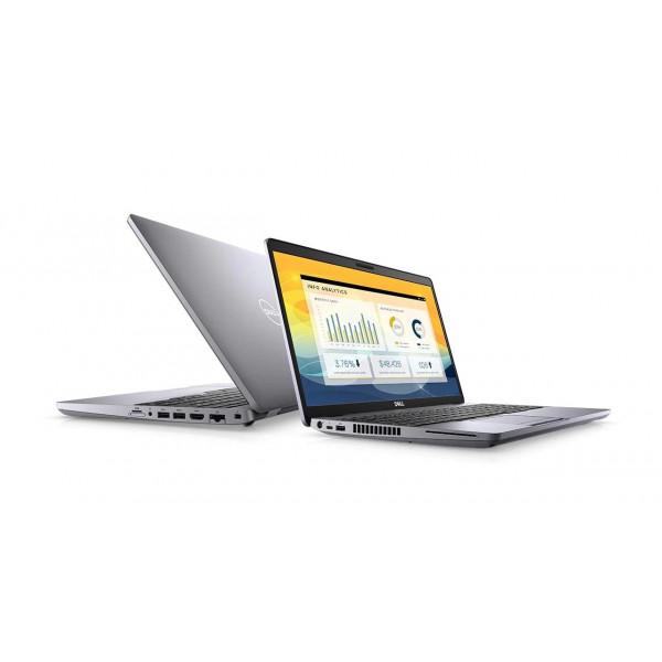 Portátil WorkStation Dell Mobile Precision 3551 Intel Xeon