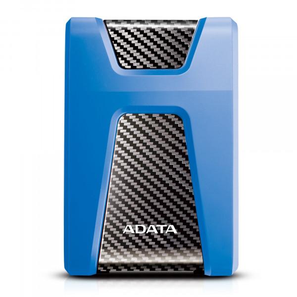 Disco Duro Externo Adata 2TB Azul HD650