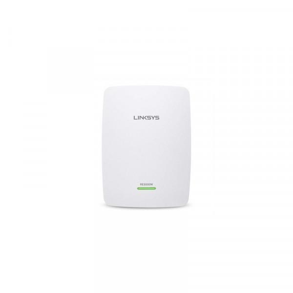 Extensor de alcance Wireless N300 Linksys
