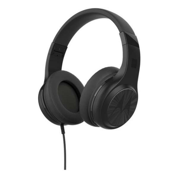 Audífonos Motorola MOTO PULSE 120 Negros