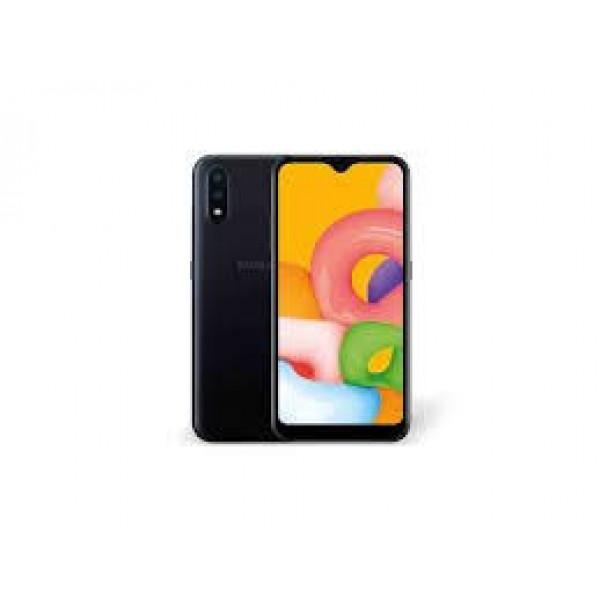 Celular Samsung Galaxy A01 Core Negro 16Gb