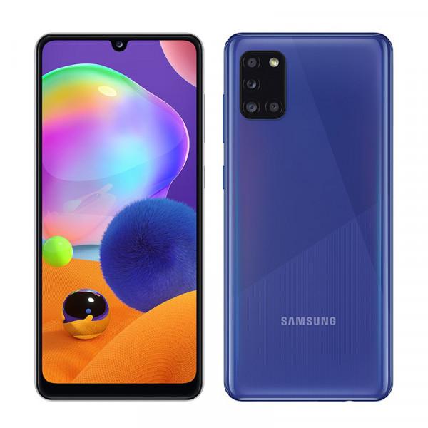 Celular Samsung Galaxy Galaxy A31 128 Gb Azul