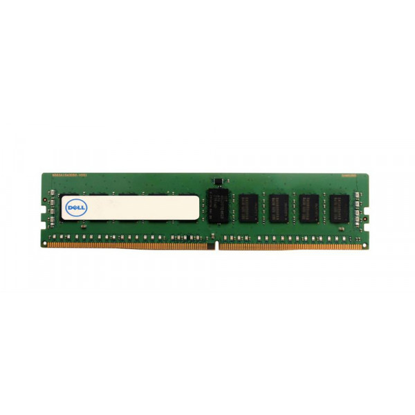 Memoria RAM Dell DDR4, 2400MHz, 16GB, ECC, CL17