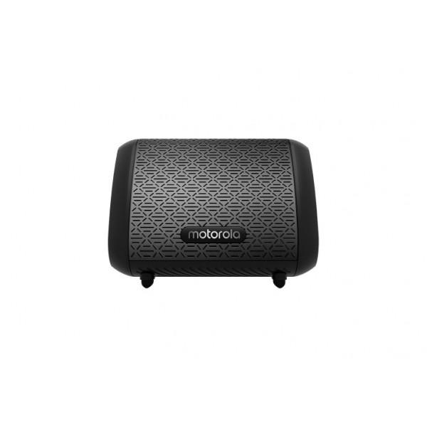 Parlante Inalámbrico De Motorola Sonic SUB 240 Bass Negro