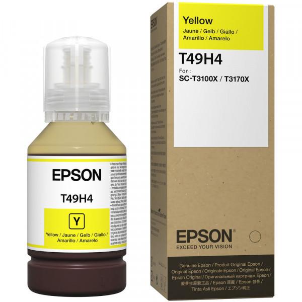 Ultrachrome Xd2 Yellow Ink Bottle 140Ml