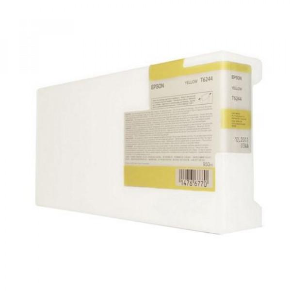 Cartucho de tinta Epson Stylus Pro Gs6000 - Yellow 950 Ml