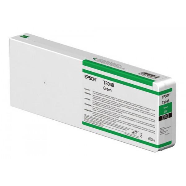 Cartucho de Tinta Verde Epson 804 Tinta