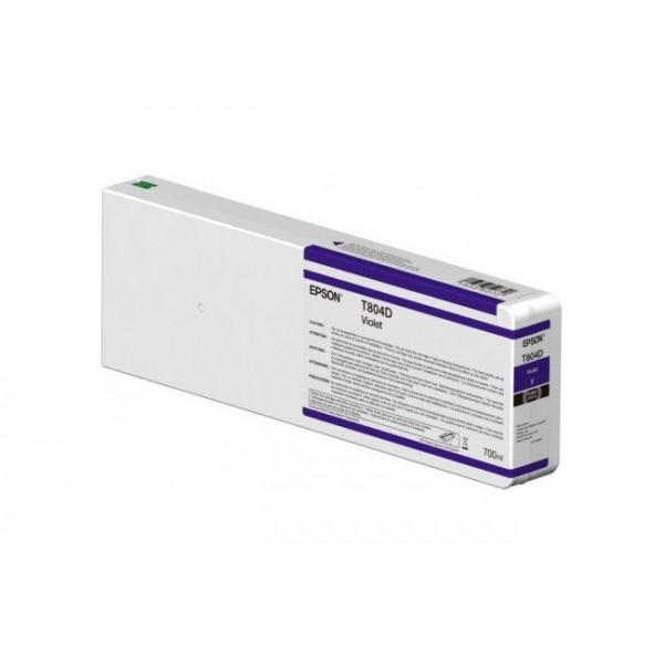 Tinta Epson Ultrachrome Hd Violeta 700Ml