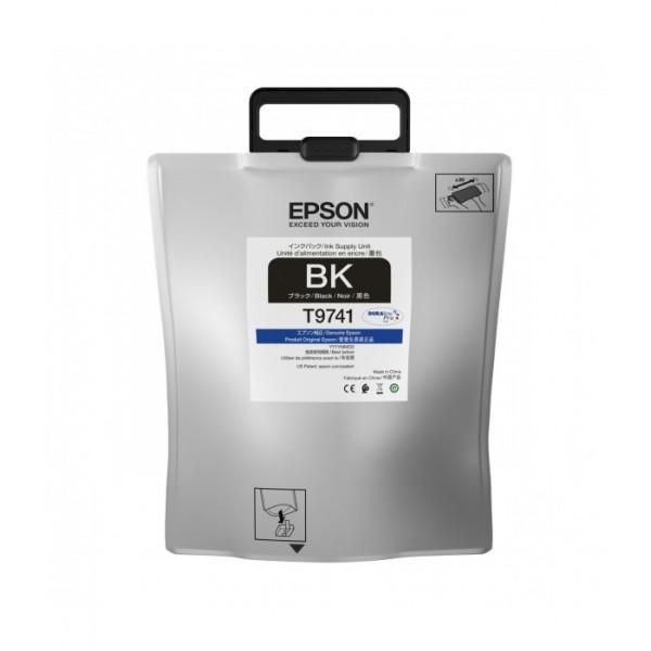 Cartucho de Tinta Epson DURAbrite Pro Ink Negro T974
