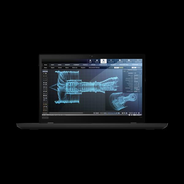 Portátil Lenovo Thinkpad P53S - RAM 16GB