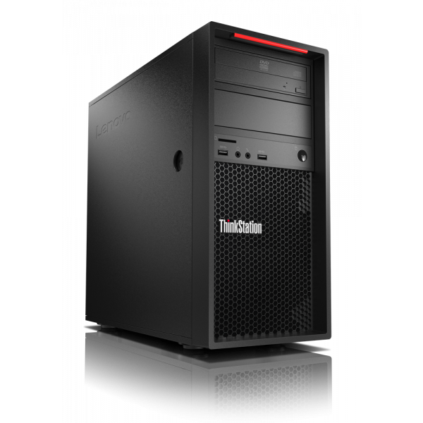 WorkStation Lenovo Thinkstation P520C - Intel Xeon W-2123