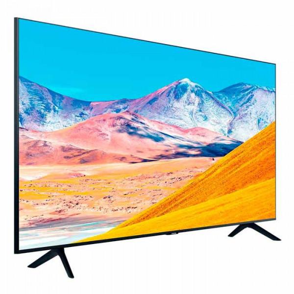 "Televisor Samsung 55"" TU8000 Crystal UHD 4K Smart TV"
