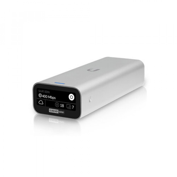 Controlador Ubiquiti UniFi Cloud Key Gen2 - 1x RJ-45