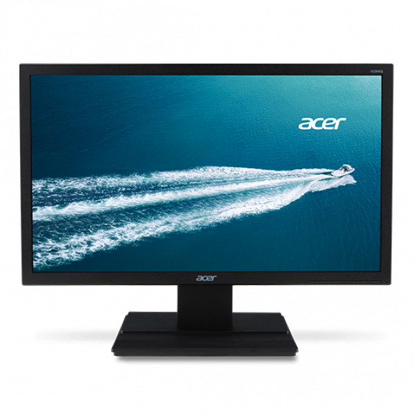 Monitor Acer V206HQL Bbi LED 19,5 HD