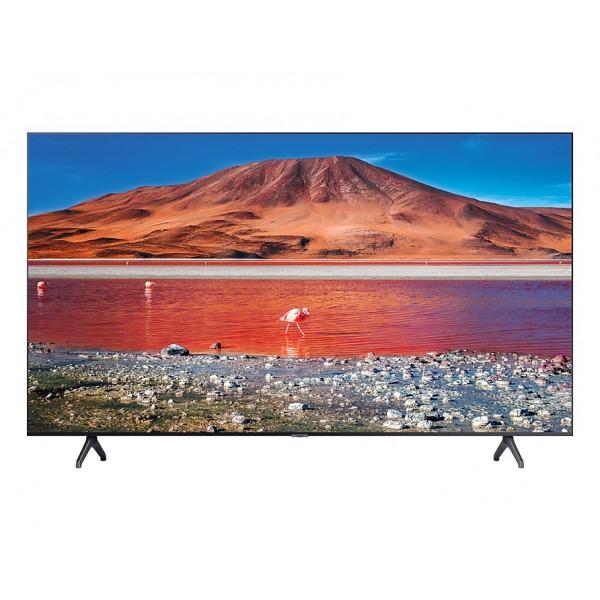 "Televisor Samsung 55"" TU7000 Crystal UHD 4K Smart TV 2020"