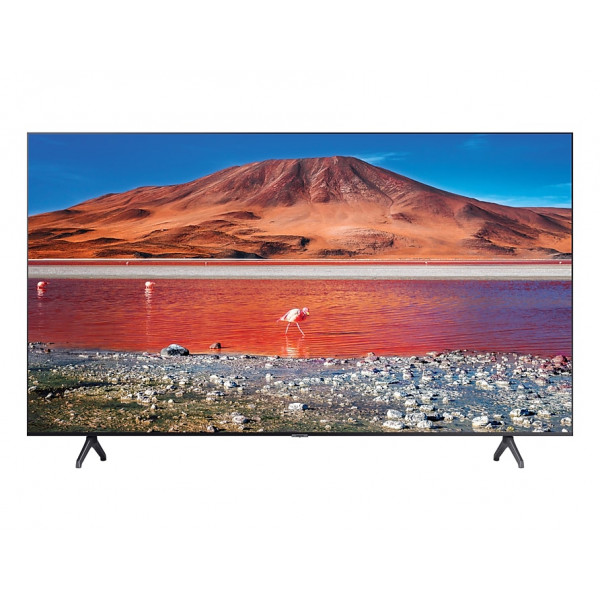 "Televisor Samsung 58"" TU7000 Crystal UHD 4K Smart TV 2020"