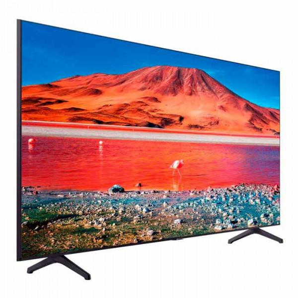 "Televisor Samsung 65"" TU7000 Crystal UHD 4K Smart TV 2020"