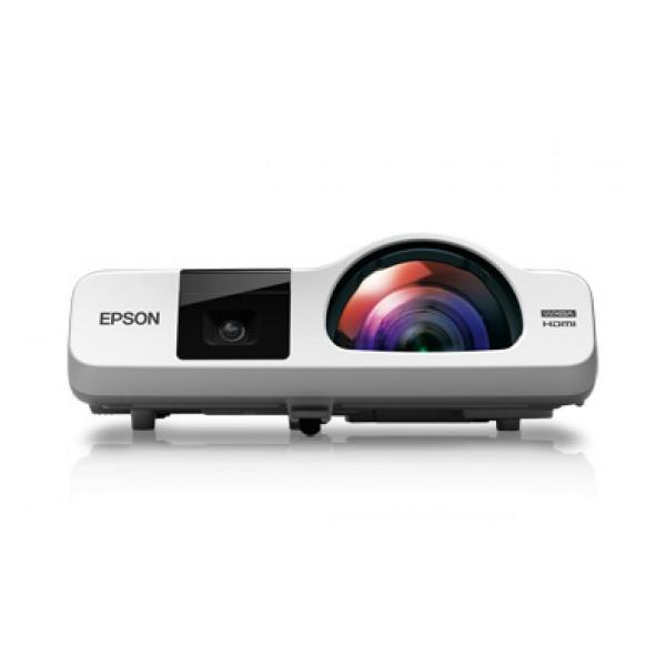 Video Proyector Epson Interactivo de ultracorta distancia BrightLink 536Wi