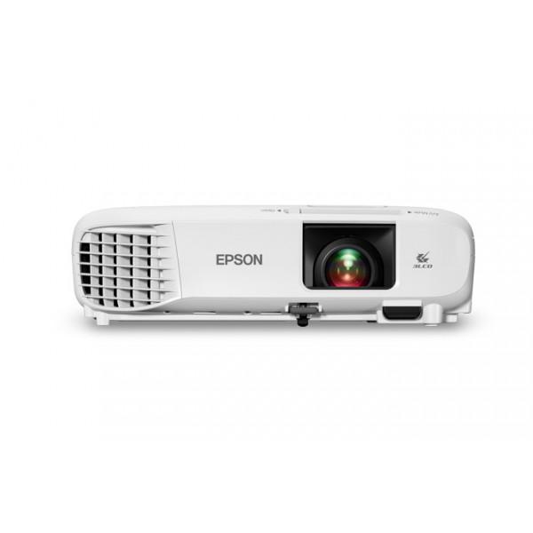Proyector Epson Powerlite E20