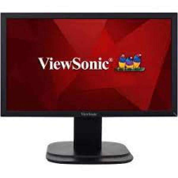 """Monitores ViewSonic Led Pantalla de 20"""", panel TN, resolución de 1600 x 900"""