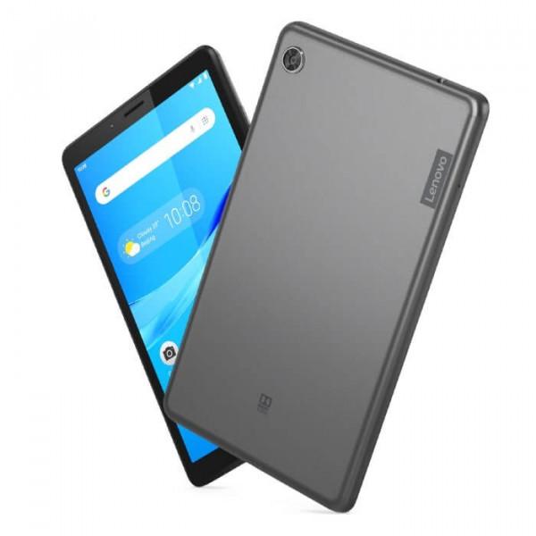 "Tablet LENOVO 7"" Pulgadas M7 LTE Gris"