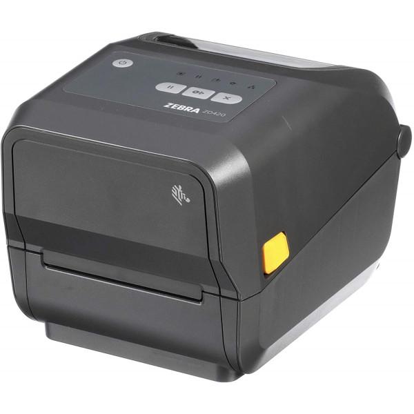 Impresora de Etiquetas Zebra Technologies ZD420 - Transferencia Térmica