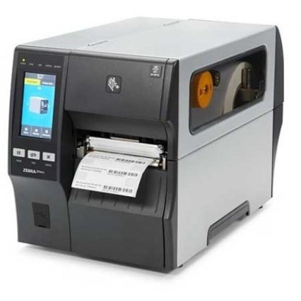 Impresoras industriales Zebra series zt400 - Zt411
