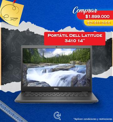 Dell 3410