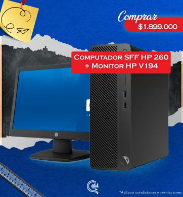 HP SFF 280